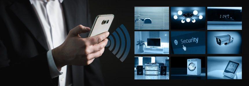 Les alarmes sans fil et leurs avantages