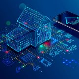 sécurisation de la maison par les objets connectés