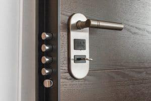 Pouvez-vous assurer la sécurité de votre maison ?