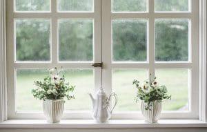 Comment donner aux fenêtres un nouveau look frais et maximiser la lumière naturelle ?