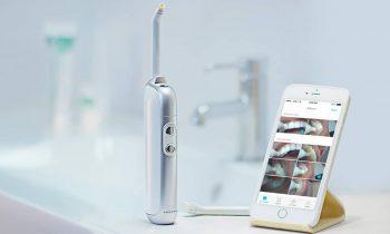 La brosse à dents connectée : pour une meilleure hygiène bucco-dentaire