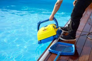 Travaux d'étanchéité : quels avantages pour votre piscine ?