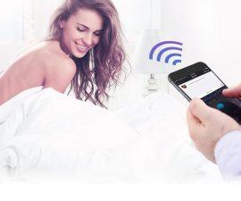 Le sextoy connecté : accessoire plaisir du quotidien