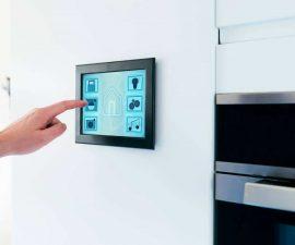 le thermostat connecté pour contrôler la maison
