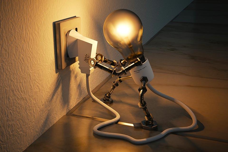 16 conseils pour réduire la consommation d'électricité !