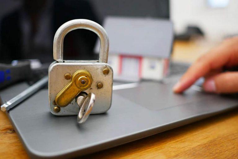Etes-vous certain de la sécurité de votre maison ?