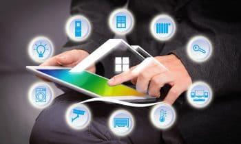 Les 5 tendances de la maison intelligente en 2020