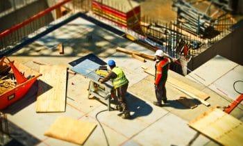 Les dernières innovations dans les matériaux de construction