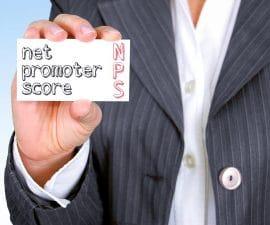 NPS ou Net Promoter Score