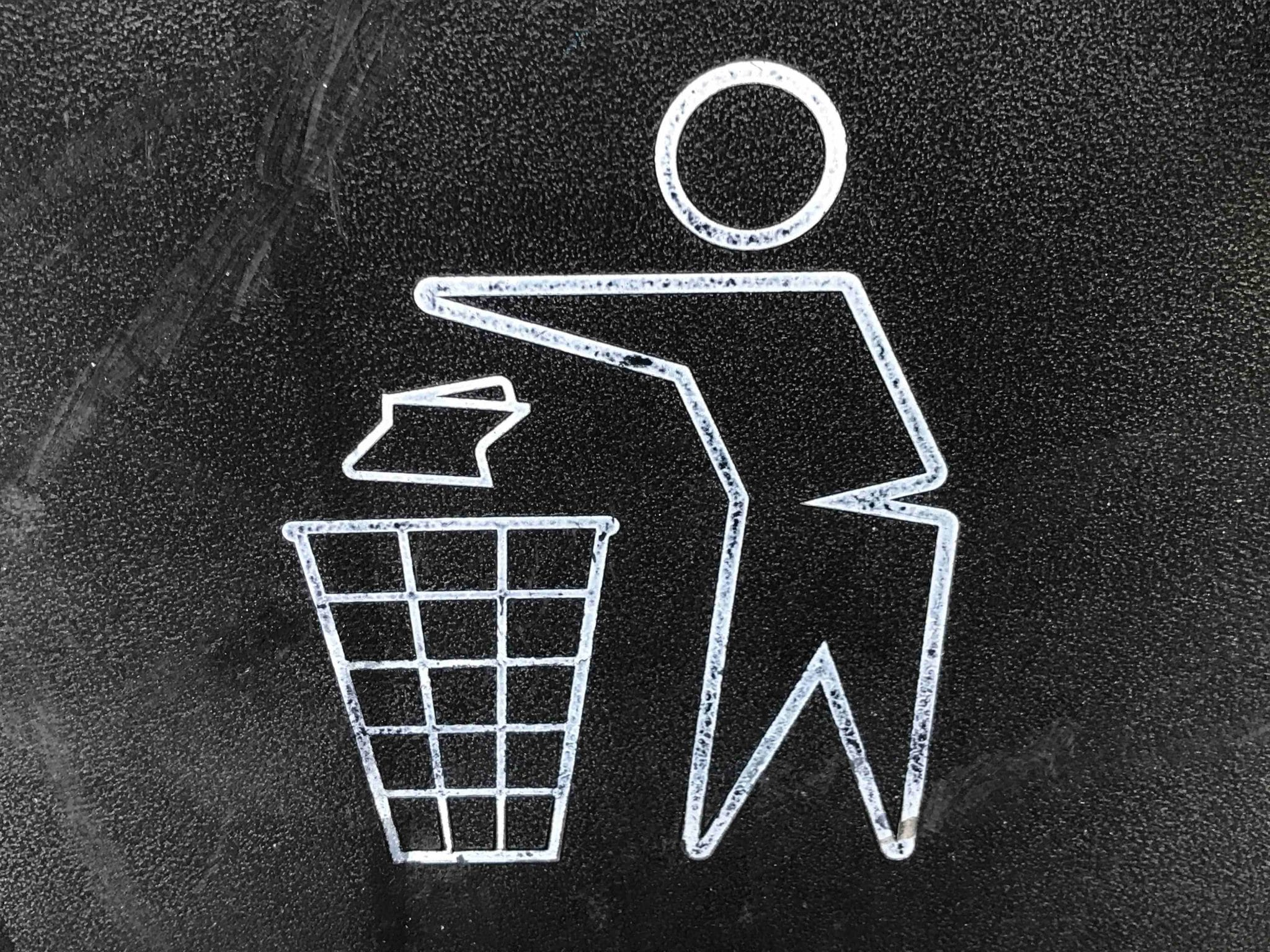Réduisez vos déchets domestiques