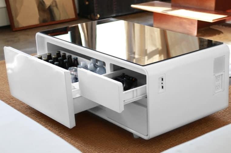 Table connectée SOBRO - Meilleur rapport qualité/prix