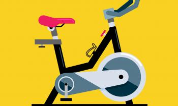 vélo intérieur appartement