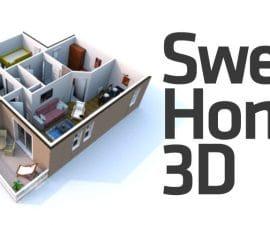 Télécharger Sweet Home 3D gratuitement