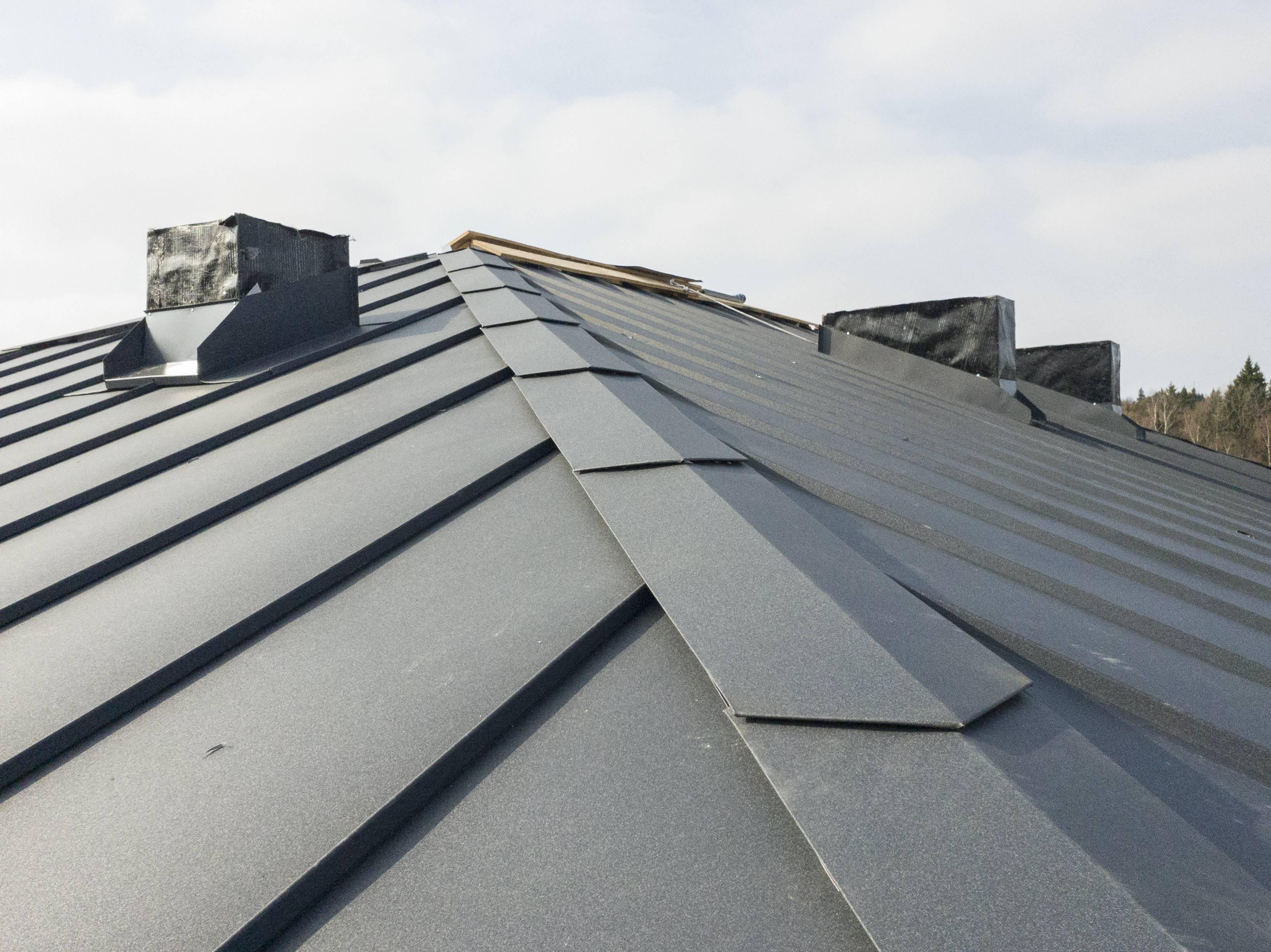travaux couvreur toiture