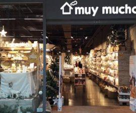 Marque décoration Muy Mucho